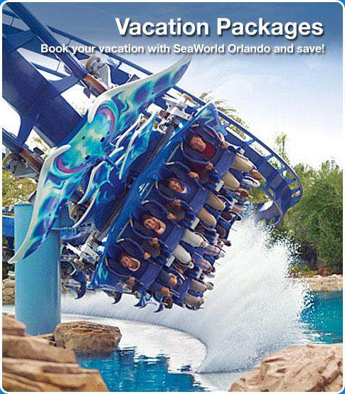 Random vacation deals