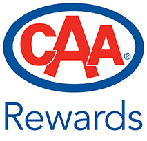 Show Your CAA Card & Save!