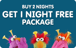 Buy 2 Nights Package